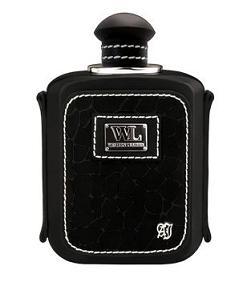Western Leather Black Alexandre.J für Männer