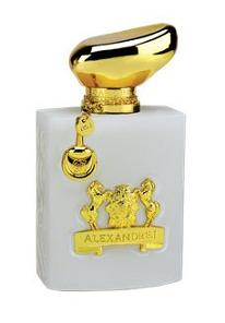 Oscent White Alexandre.J para Hombres y Mujeres
