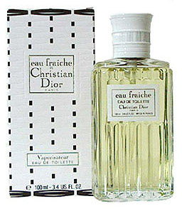 Eau Fraiche Christian Dior for women
