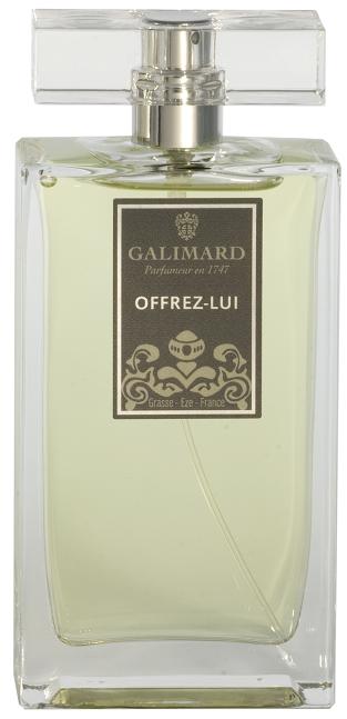 Offrez-lui Galimard für Männer