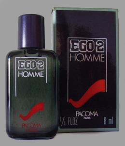 Ego 2 Homme Pacoma for men