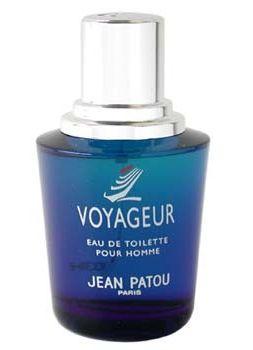 Voyageur di Jean Patou da uomo
