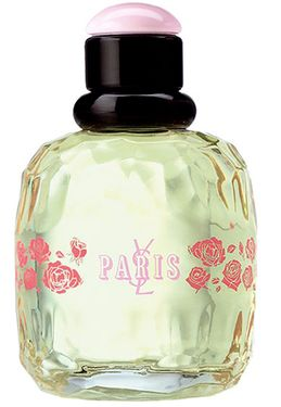 Paris Roses des Vergers  Yves Saint Laurent Feminino