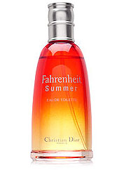 Fahrenheit Summer Christian Dior for men