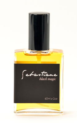 Black Magic Sebastiane for women and men