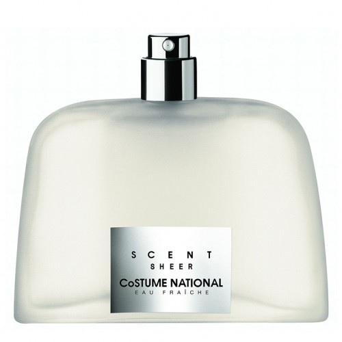 Scent Sheer CoSTUME NATIONAL Feminino