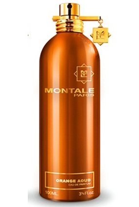 Aoud Orange Montale für Frauen und Männer