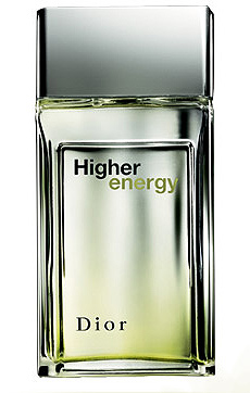 Higher Energy Christian Dior Masculino