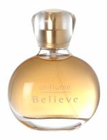 Believe Oriflame for women