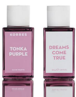 Tonka Purple: Dreams Come True Korres für Frauen