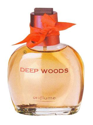 Deep Woods Oriflame для мужчин