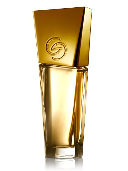 Giordani Gold Oriflame pour femme