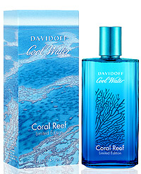Davidoff Cool Water Man Coral Reef Edition Davidoff de barbati