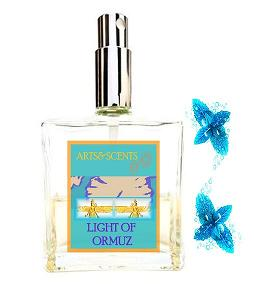 Light of Ormuz Arts&Scents unisex