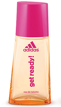 Adidas Get Ready! For Her Adidas de dama