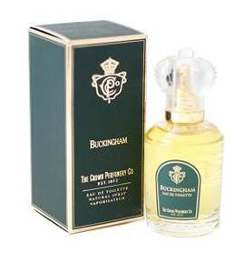 Buckingham The Crown Perfumery Co. für Männer