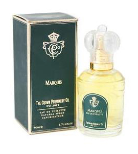 Marquis The Crown Perfumery Co. für Männer