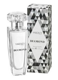 Diamond Yardley de dama