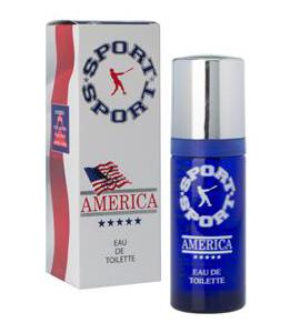 America Sport Milton Lloyd для мужчин