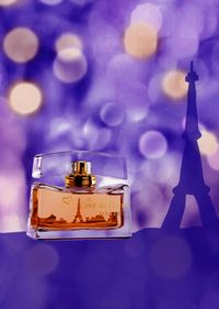 Love in Paris Christmas 2006 Nina Ricci de dama