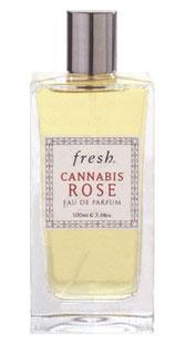 Cannabis Rose Fresh za žene