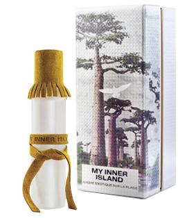 Ambre Exotique Sur La Plage My Inner Island Parfums für Frauen und Männer