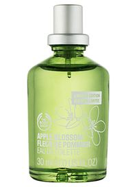 The Apple Blossom The Body Shop de dama