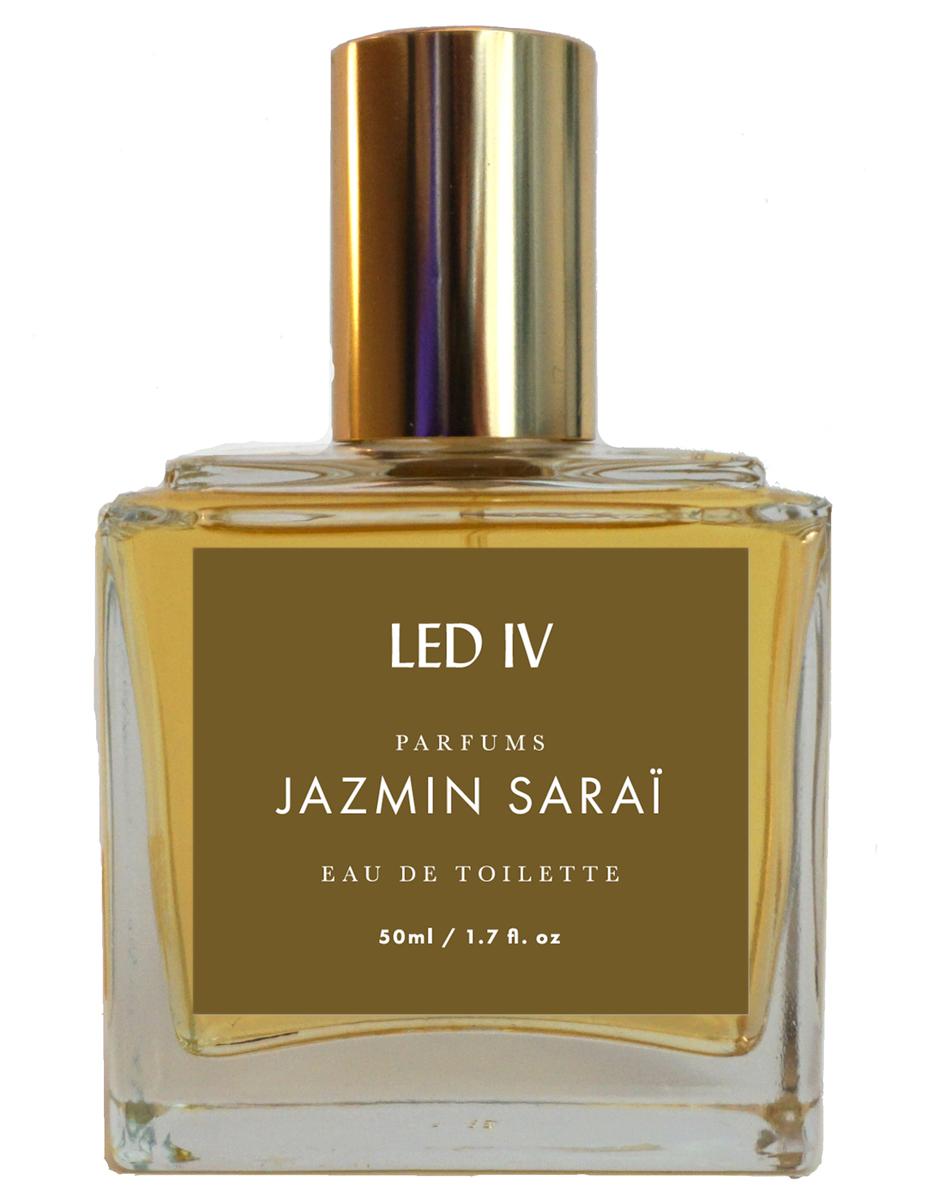 Led IV Jazmin Sarai für Frauen und Männer