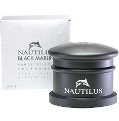 Nautilus Black Marlin Nautilus for men