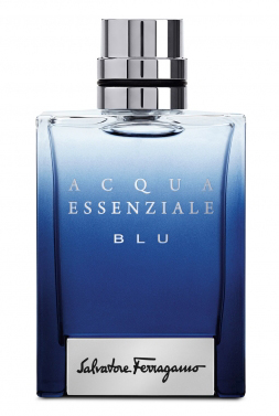 Acqua Essenziale Blu Salvatore Ferragamo para Hombres