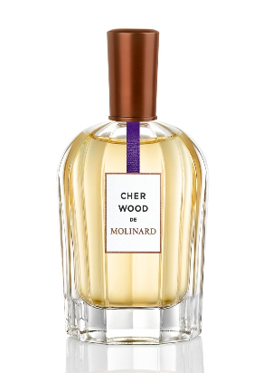 Cher Wood Molinard for women and men