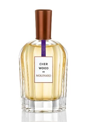 Cher Wood Molinard pour homme et femme