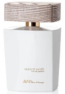 Violette Sacree Au Pays de la Fleur d'Oranger para Mujeres