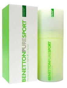Benetton Pure Sport Men Benetton para Hombres