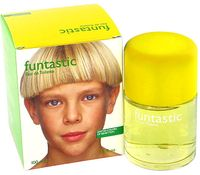 Funtastic Wild Citrus for Boys Benetton для мужчин