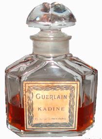 Kadine Guerlain pour femme