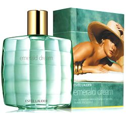 Emerald Dream Estée Lauder de dama