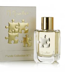 Парфюм Puzzle No. 1 M. Micallef для женщин