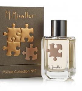 Парфюм Puzzle No. 2 M. Micallef для мужчин и женщин