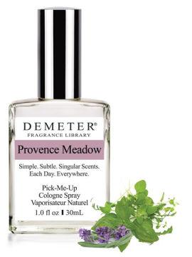Provence Meadow Demeter Fragrance für Frauen und Männer