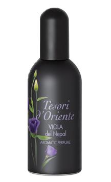 Viola del Nepal Tesori d`Oriente pour femme