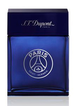 Parfum Officiel du Paris Saint-Germain S.T. Dupont de barbati