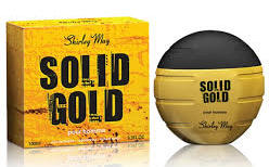 Solid Gold Shirley May de barbati