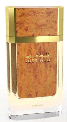 Just Oud Lattafa Perfumes unisex