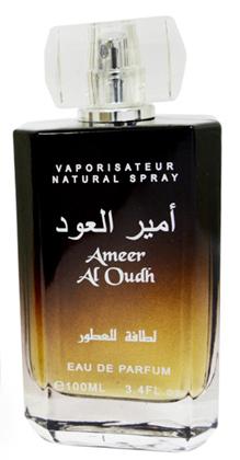 Ameer Al Oudh Lattafa Perfumes unisex