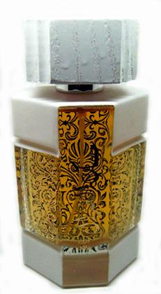 Musk Al Ghazal Lattafa Perfumes pour homme et femme