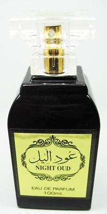 Night Oud Lattafa Perfumes unisex