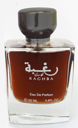Raghba Classic Lattafa Perfumes for women and men