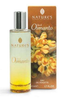Fiori di Osmanto Nature`s para Mujeres