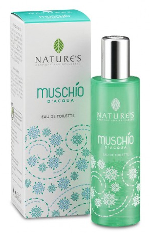 Muschio d`Acqua Nature`s para Mujeres
